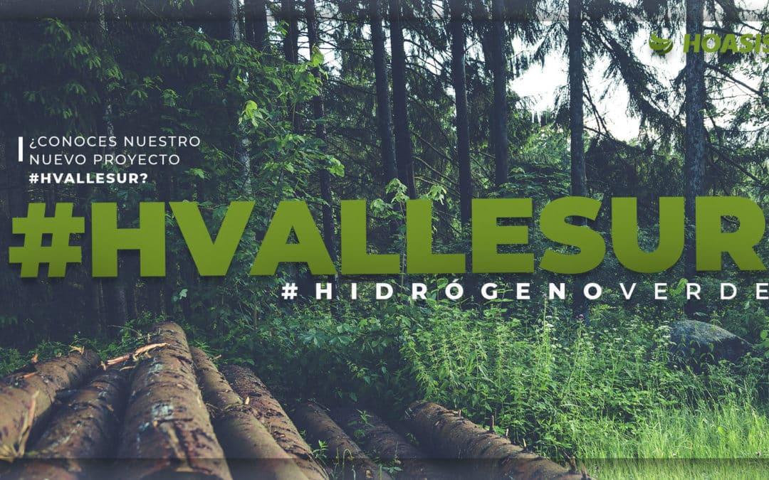 HVALLESUR