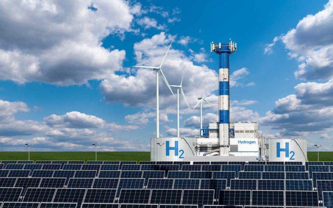 Chile como potencial desarrollador del combustible del futuro